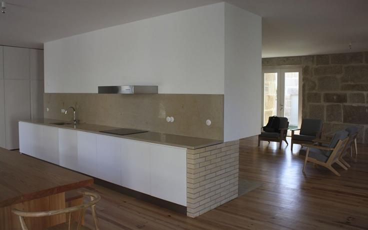 Casa dos Feitais - dream vacation