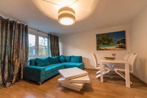 Maja Luxus Apartement - dream vacation