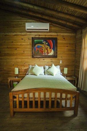 Las Cabanas Encantadas de Nindiri - dream vacation
