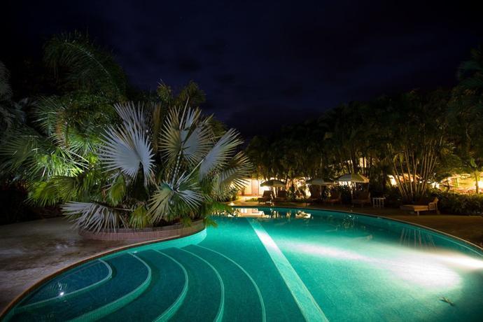 Harmony Hotel Nosara - dream vacation