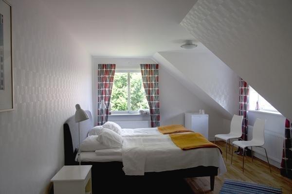 Overgrans Jordbruk - dream vacation