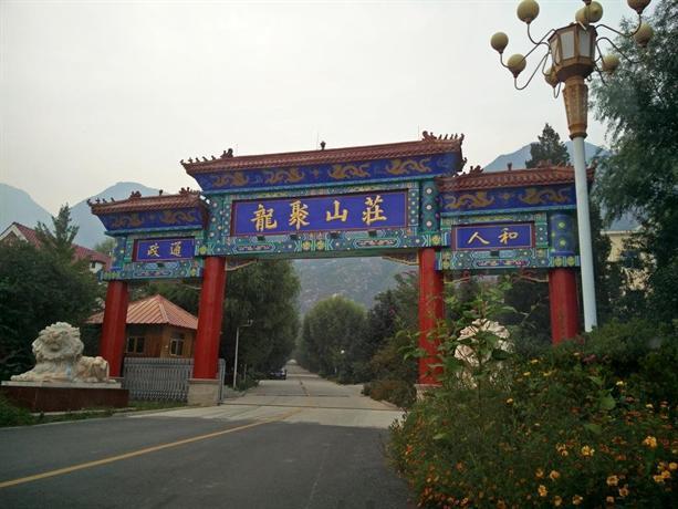 Longquanhui Villa Hostel