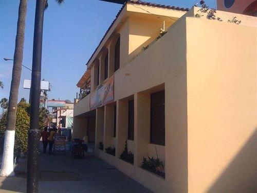 Costa Baja Condo Hotel - dream vacation