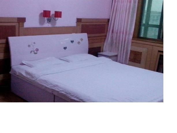 Cangzhou Jinhua Hotel - dream vacation