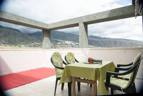 Candelaria Penthouse - dream vacation