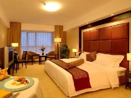Minshan Hotel Shenyang - dream vacation