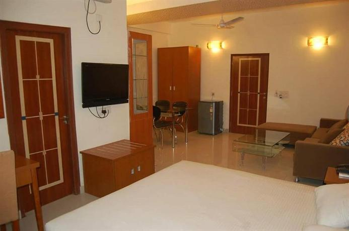 STARiHOTEL Vrindavan - dream vacation