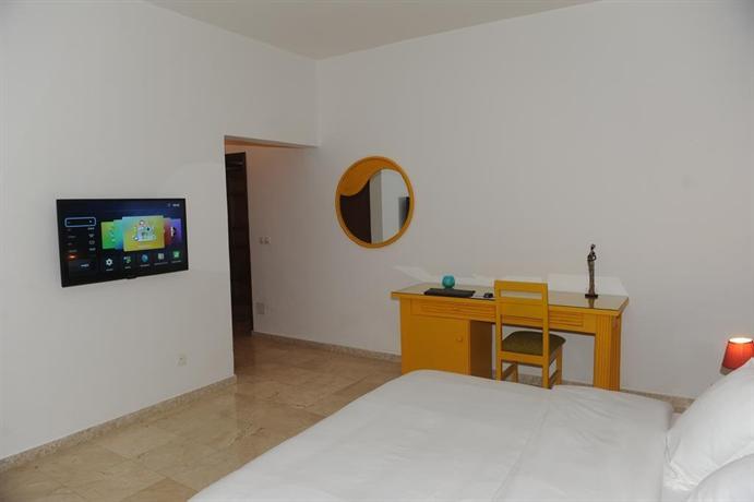 Residence Helios Abidjan - dream vacation