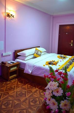 Hotel Ye Myanmar - dream vacation