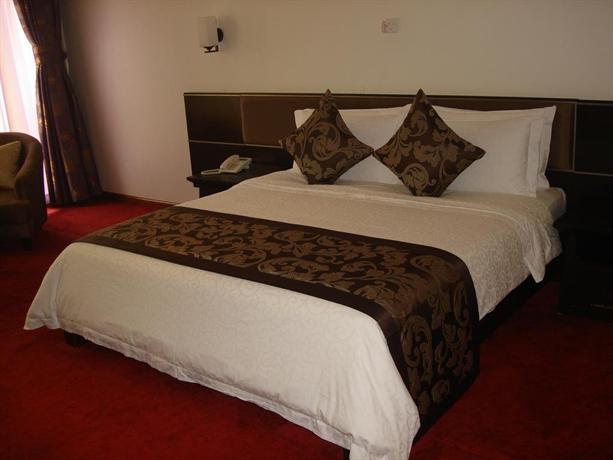 Lake View Resort Mbarara - dream vacation