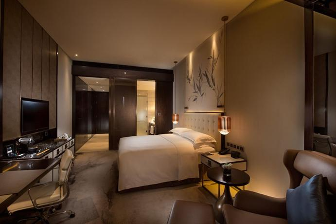 Hilton Shenzhen Futian - dream vacation