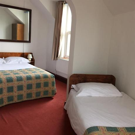 The Richmond Hotel Oxford - dream vacation
