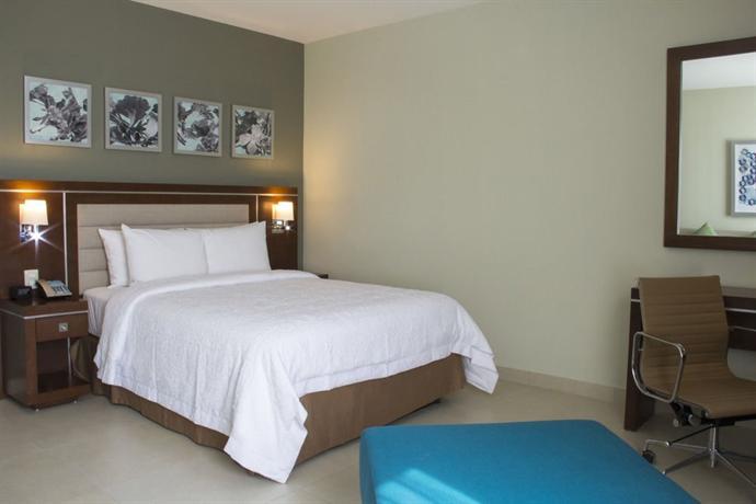 Hampton Inn by Hilton Villahermosa - dream vacation