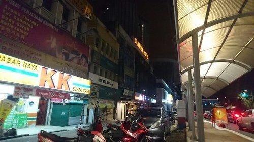 Sunrise Hotel Petaling Jaya - dream vacation