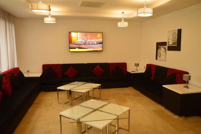 Prestige Hotel Tetouan - dream vacation