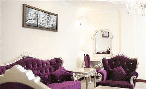 Sidra International Hotel - dream vacation