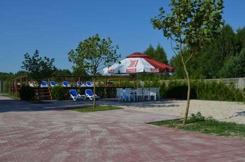Sosnowy Dworek Kielce - dream vacation