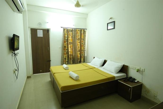 Indrani Amrut Palace - dream vacation