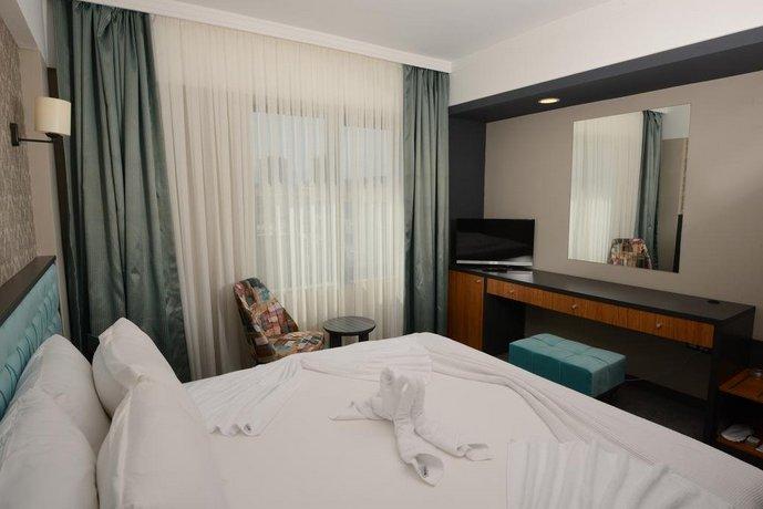 Fier Butik Hotel Kayseri - dream vacation