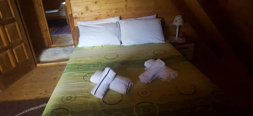 Holiday Home Zoric - dream vacation