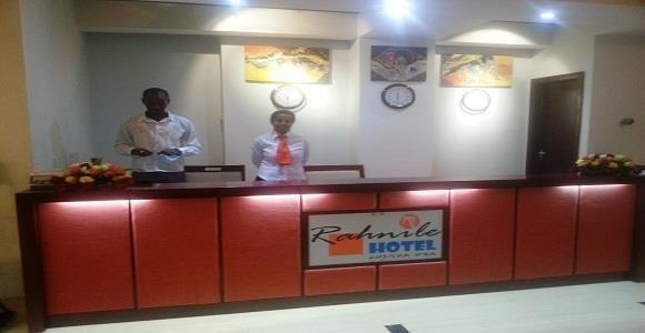 Rahnile Hotel - dream vacation