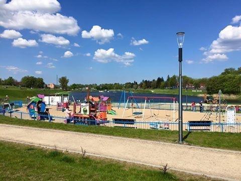 Panorama Koszalin - dream vacation