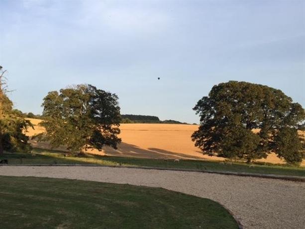Buckenhill Manor Bed and Breakfast - dream vacation