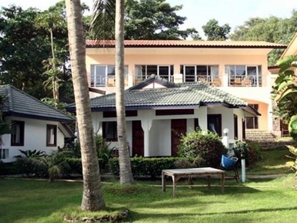 Plaloma Cliff Resort - dream vacation