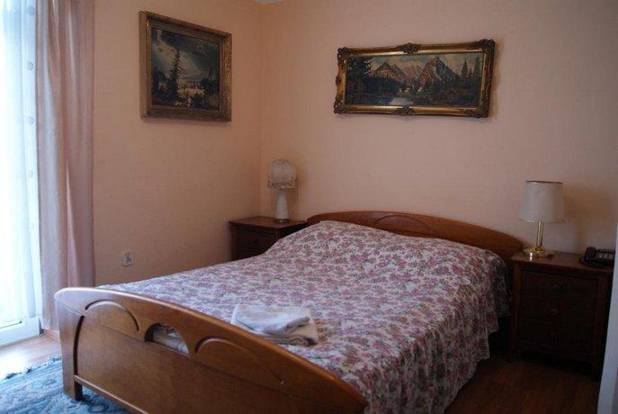 Cezar Hotel Kornik - dream vacation