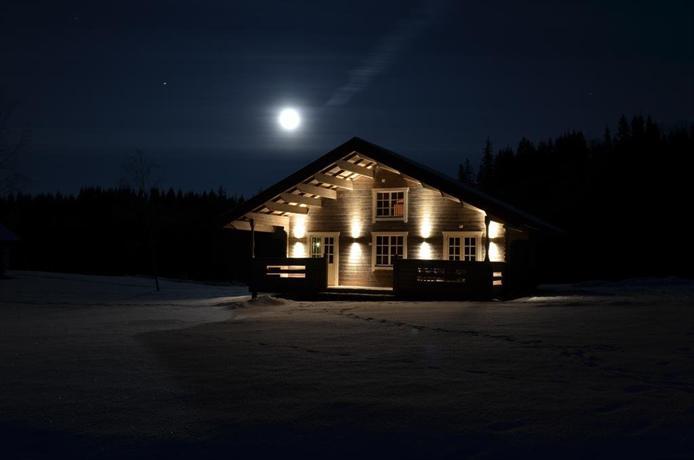 Cottage Stenbacken - dream vacation