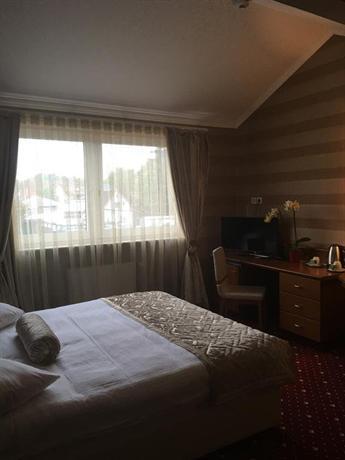 Fergana Ubersee Hotel - dream vacation