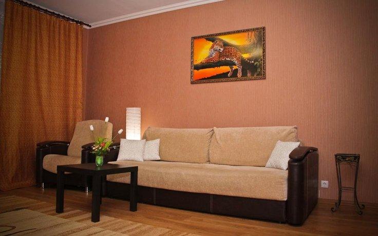 Апартаменты Kvartira V Tsentre Goroda