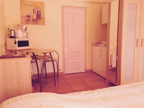 Virag Apartmanhaz - dream vacation