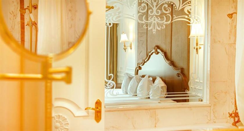 Bishrelt Hotel - dream vacation