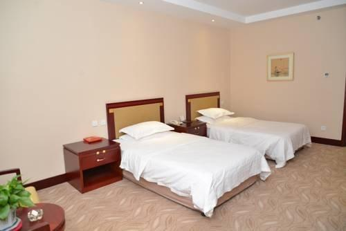 Hebei China Hotel - dream vacation