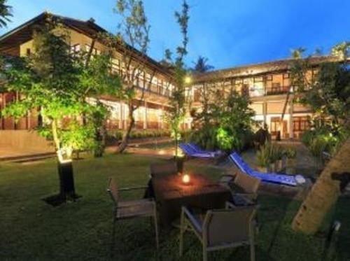 Villa Republic Galle - dream vacation