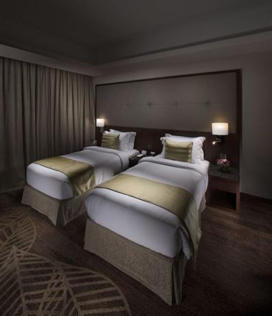 Ramee Rose Hotel Manama - dream vacation