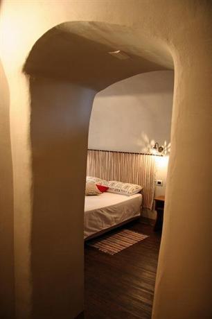 Ostello del Castello Tirano - dream vacation