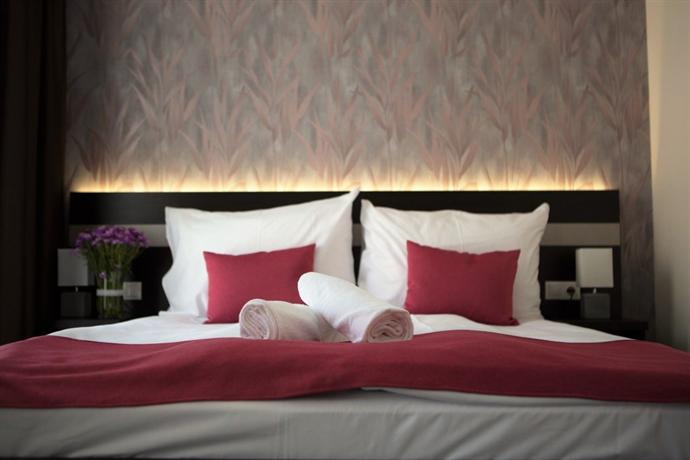 Auris Hotel - dream vacation
