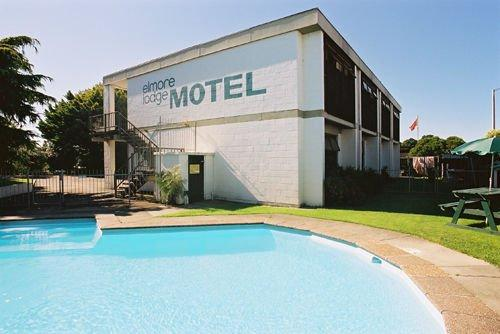 Elmore Lodge Motel - dream vacation