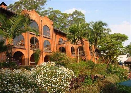 Sunbird Ku Chawe Inn - dream vacation