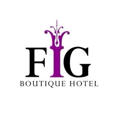 FIG Boutique Hotel - dream vacation