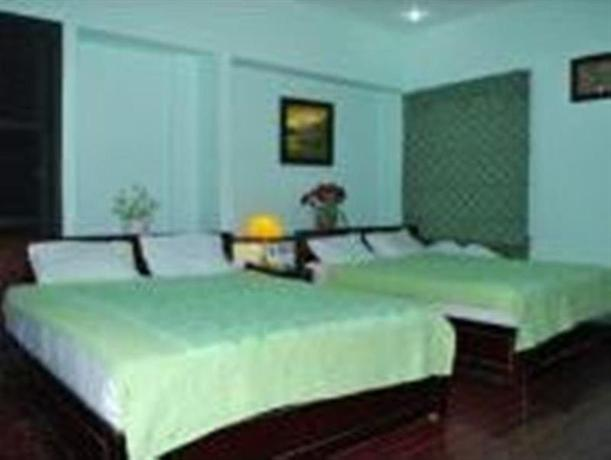 Thanh Thao Hotel - dream vacation