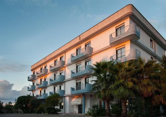 Hotel Aurora Porto Cesareo