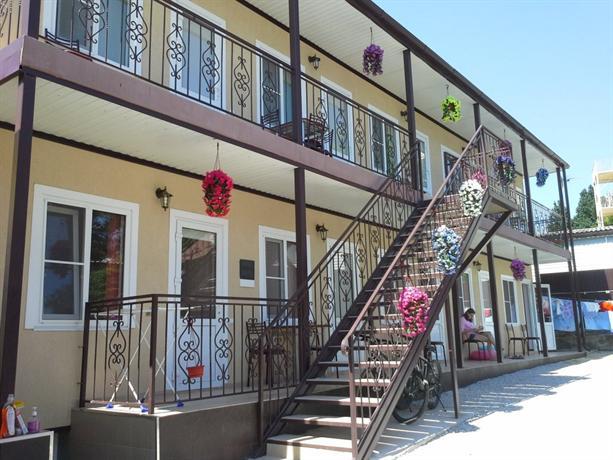 Guest House Elena Dzhubga