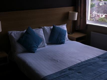 The Trecarn Hotel - dream vacation