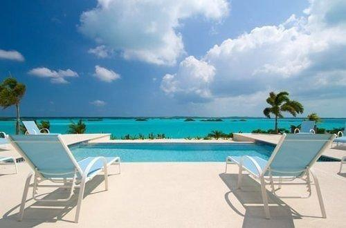 Breezy Palms Villa - dream vacation