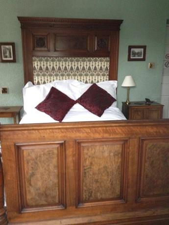The Old Mill Inn Forres - dream vacation