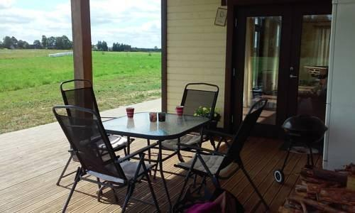 Marise Holiday Home - dream vacation