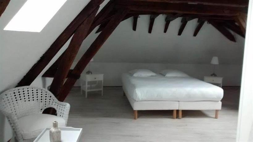 Hotel de Champrond - dream vacation